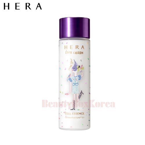 HERA Cell Essence 225ml [Edith Carron Limited Edition]